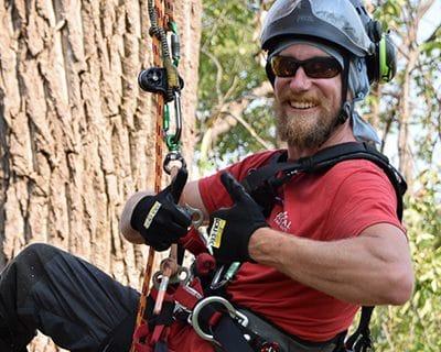 Jim Morris - Key Arborist